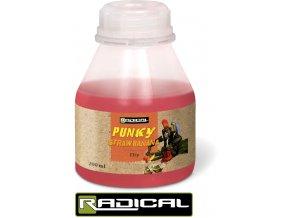 Dip Radical Punky Strawbanana 200 ml