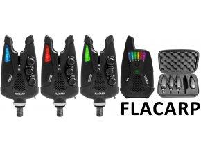 Flacarp F1 RFX sada signalizátorů 3+1