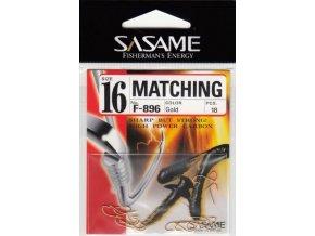 Háčky SASAME Matching