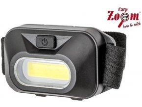 Carp Zoom čelovka Entrant Headlamp