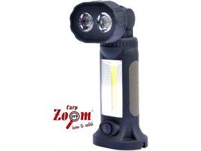 Carp Zoom lampa Utility Lamp