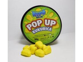 Rypo Mix Pop Up plovoucí kukuřice 30 g
