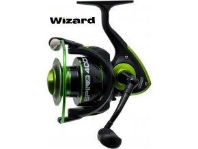 Wizard naviják Spin II