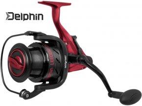 Naviják Delphin LEEDER FDR 5T 5000