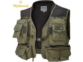 Wychwood muškařská vesta Gorge Vest