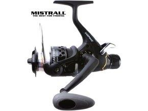 Mistrall naviják Carp Max RS 20/30/40/50