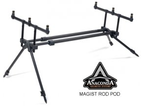 Anaconda Magist Rod Pod stojan na pruty