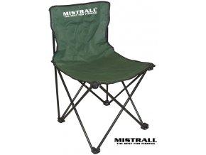 Mistrall rybářská židlička S