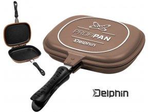 Pánev na vaření Delphin ProtiPan