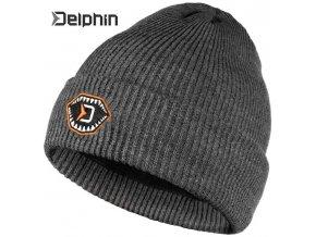 Zimní čepice Delphin Atak! EAZY