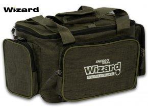 Wizard přívlačová taška Snapper Spinning Bag