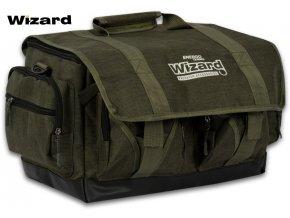 Wizard přívlačová taška Predator Max Spinning Bag