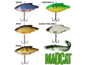 MADCAT Inline Rattler 13 cm/90 g