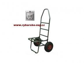 Elektrostatyk rybářský vozík W2
