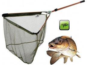 Giants Fishing podběrák Specialist Landing Net 2,0 m/50 x 50 cm