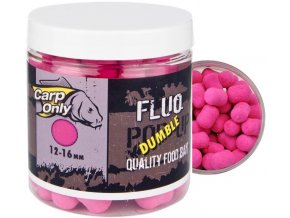 Carp Only Fluo Dumble Pop Up Pink 100 g