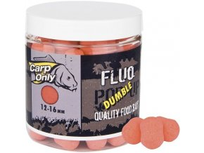 Carp Only Fluo Dumble Pop Up Red 100 g