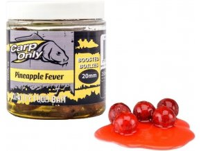 Boilies v dipu Carp Only Pineapple Fever 250 ml