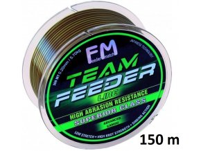 Vlasec FM Team Feeder 150 m