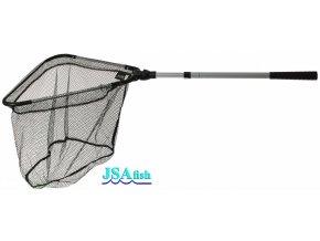Podběrák JSA Fish 90503 dvojdílný 120 cm/50 x 50 cm
