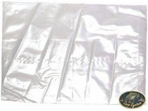 Carp System PVA sáčky natur 10 x 15 cm 10 ks