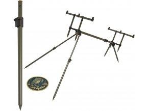 Teleskopická noha na Rod Pod Carp System FIX 50/100 cm