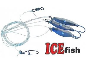 Treskové plandavky ICE Fish