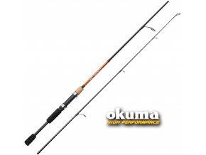 Prut Okuma Fina Pro 165, 180, 210, 240, 270 cm