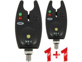 NGT hlásiče záběru Bite Alarm VX 1 AKCE 1+1