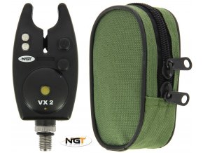 NGT hlásič Bite Alarm VX 2