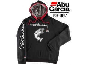 Mikina s kapucí Abu Garcia Svartzonker Hoodie