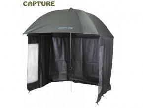 JAF Capture deštník s bočnicemi Master OX New 2,5 m