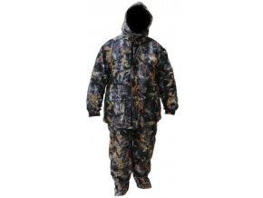 Zimní termo oblek Albastar Camou