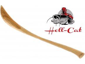 Vábnička na sumce Hell-Cat malá plochá I H-82002
