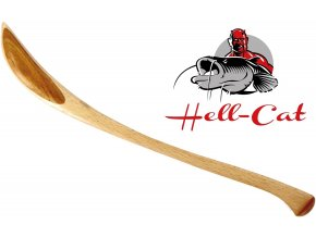 Vábnička na sumce Hell-Cat malá půlkulatá I H-82003