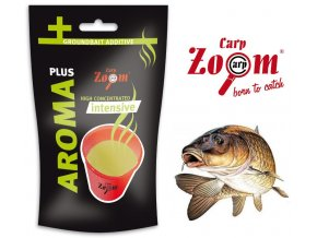 Carp Zoom práškové Aroma Plus Groundbait Additive 100 g