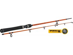 Prut Sportex Youngstar NT CR1612 160 cm/9-32 g