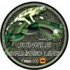 Pletená šnůra Prologic Mimicry Jungle Braided Line 400 m