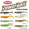 Berkley PowerBait Ripple Shad ripper 11 cm