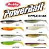 Berkley PowerBait Ripple Shad ripper 13 cm