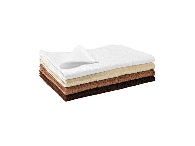 Bamboo Golf Towel Malý ručník unisex