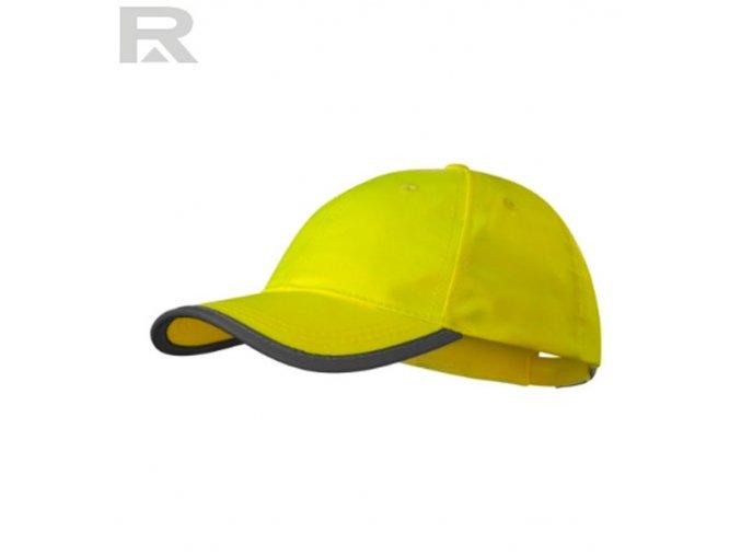 reflexní čepice