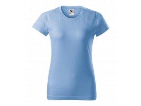 Basic Tričko dámské  pro zdravotníky