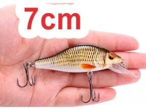 kapřík7cm