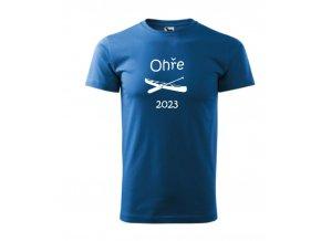 Pánské vodácké tričko - Ohře