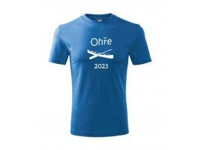 Dětské vodácké tričko - Ohře