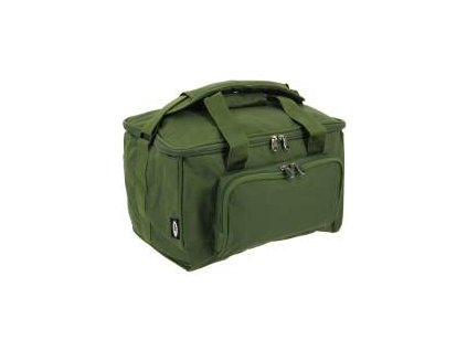 quick fish green carryall 2
