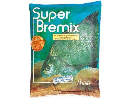 Posilovač práškový Sensas Super Bremix 300g