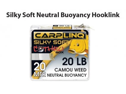 neutral buoyancy 20m 20lb camou weed (1)