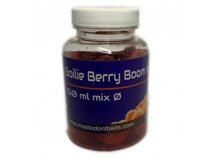 berry boom